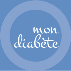 vivre avec mon diabète